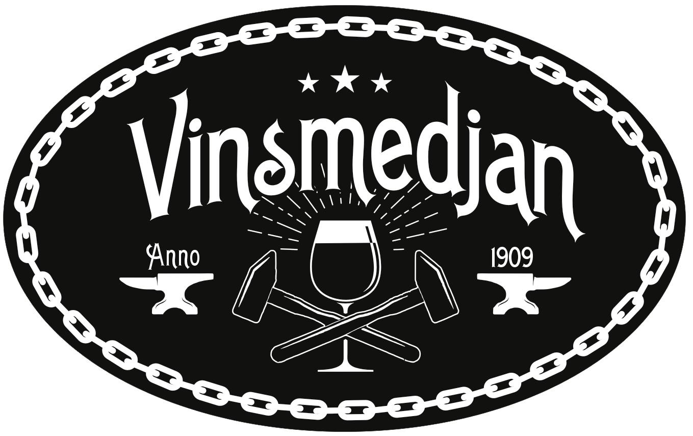 Logo Vinsmedjan