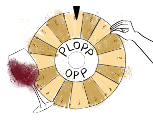 12 - ploppopp wheel