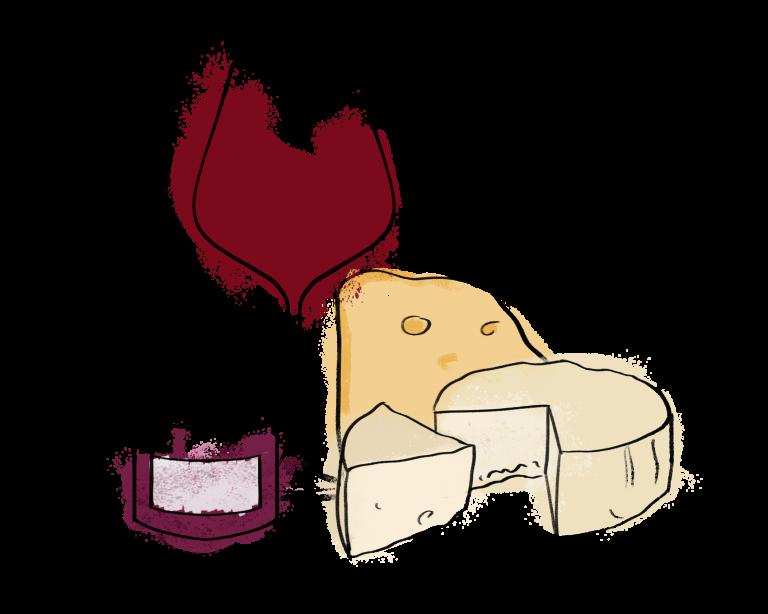 3 - ost och vin i ljuv förening2