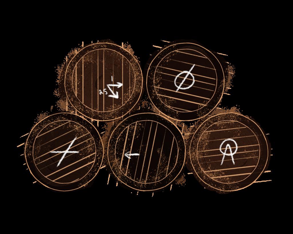 7 - sherrykärlek