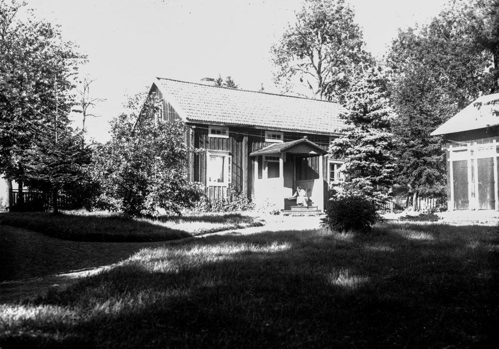 Vinsmedjan 1900