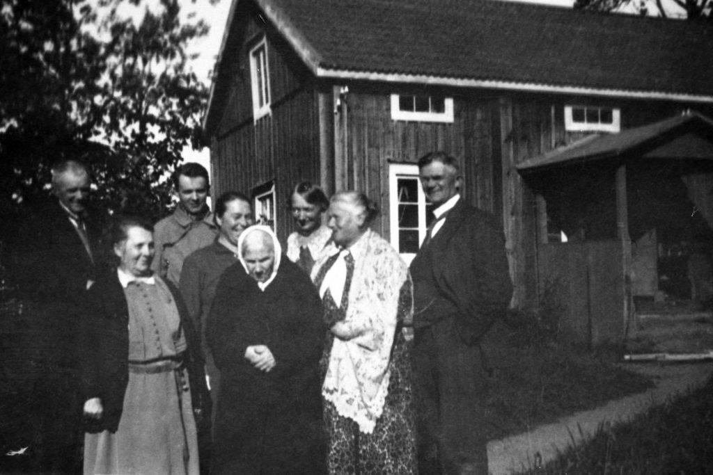 Vinsmedjan 1920
